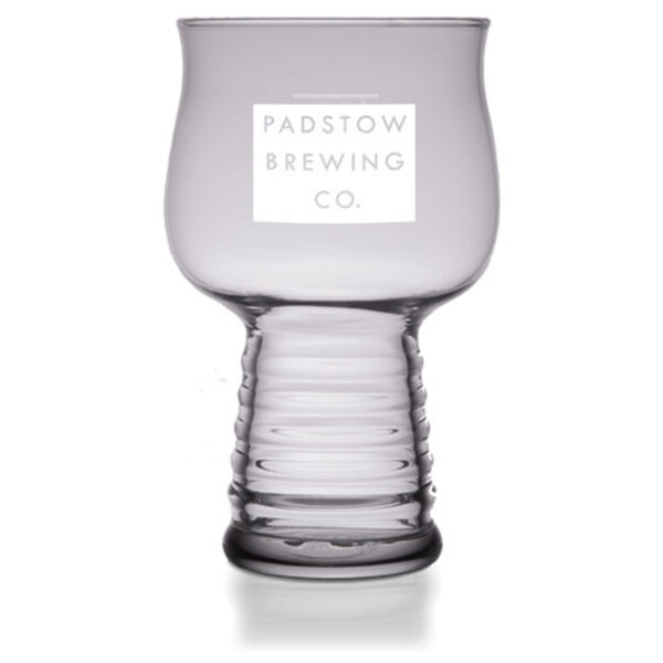 Padstow Cider Glass