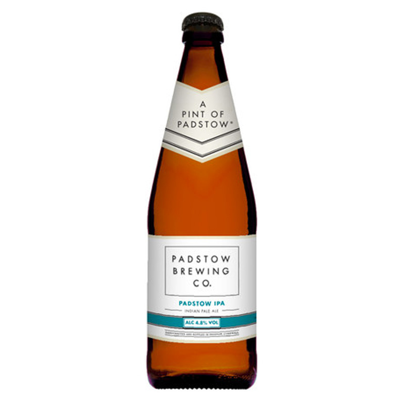 Padstow IPA - India Pale Ale 4.8%
