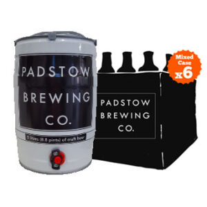 Buy Kegs & Cases Here