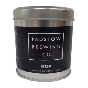 Padstow Brewing Co Aromatic Brewster's Candle