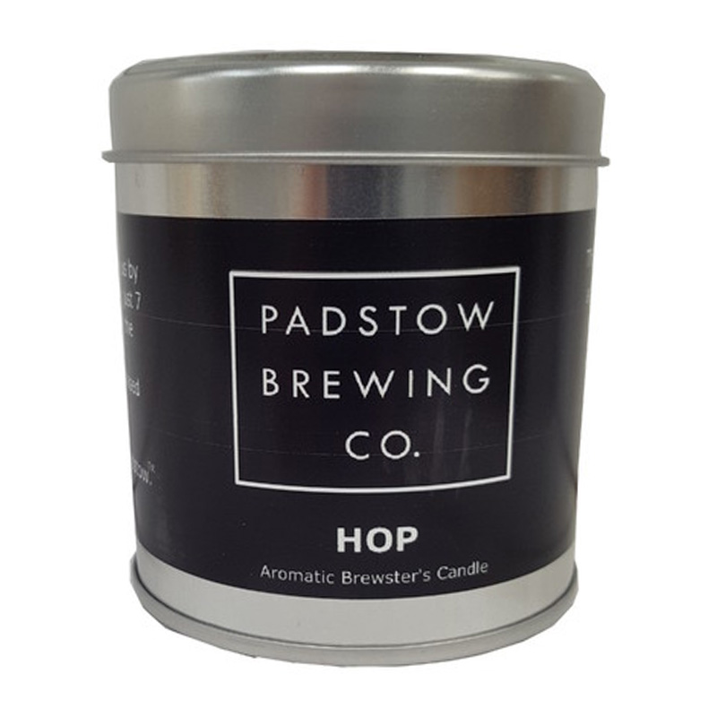 Hop Candle - Fill your room full of gorgeous scents