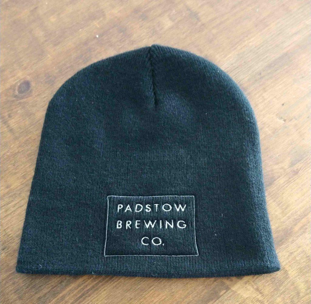 Branded Beanie Hat