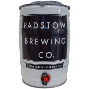 Minikeg – Shallow End - Our refreshing session beer