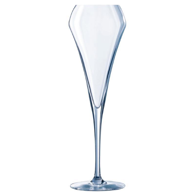 Champagne flute - Tall elegant champagne flute