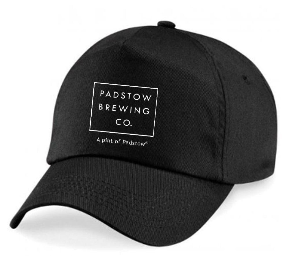 Branded PBC Cap