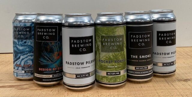 Craft Beer Selection - 6 x 440ml cans of our latest and best craft beers