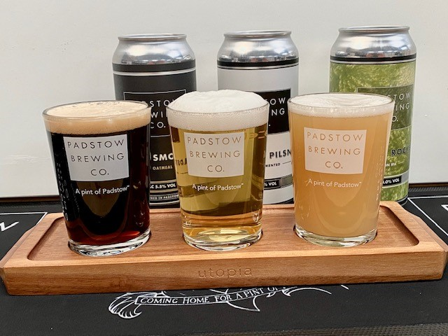 The PBC Tasting Set - Enjoy your own beer-tasting session at home with the PBC Tasting Set