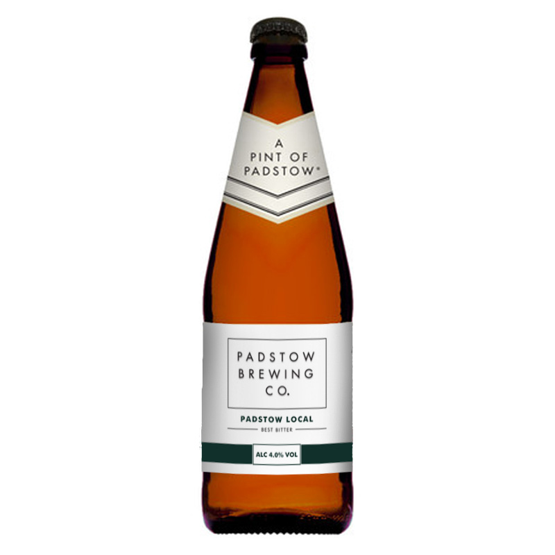 Padstow Local - Best Bitter 4%