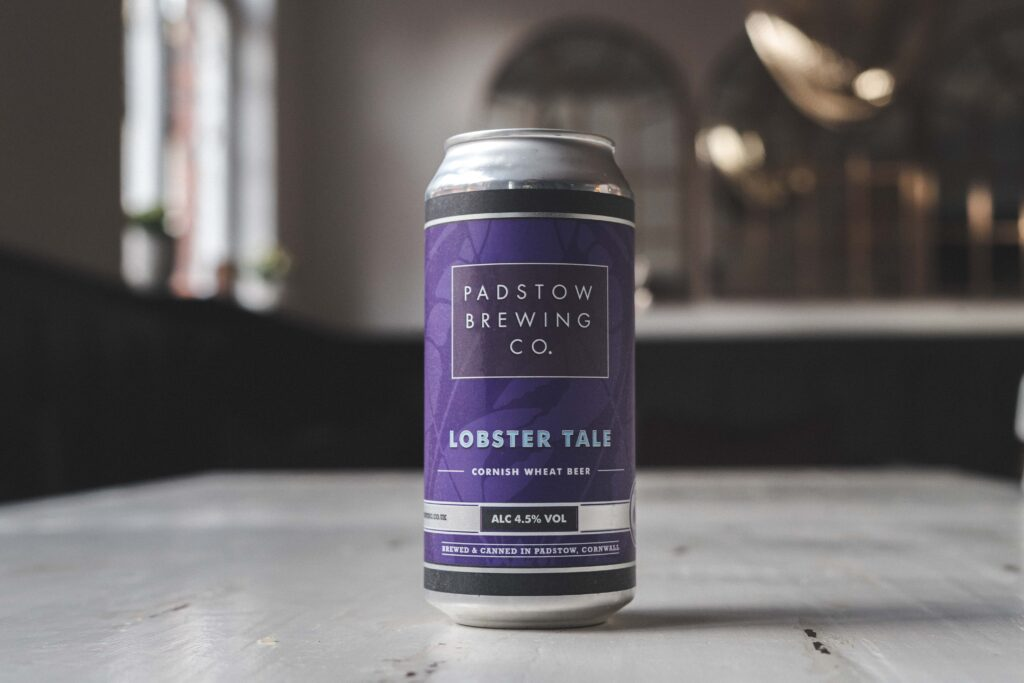 Lobster Tale - Wheat Beer