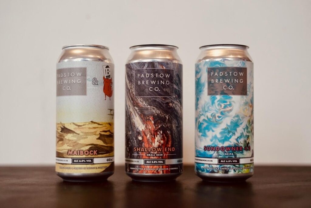 The March 4 Pack - Just the beers you need for our Instagram Live Tasting